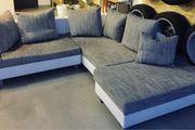 WIE NEU Wunderschöne Couch