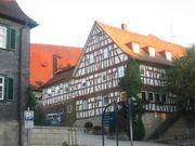 Historisches geräumiges Fachwerkhaus viele Möglichkeiten