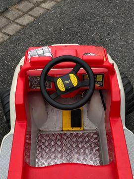 Bild 4 - Peg Perego Auto für Kinder - Schwaig Behringersdorf