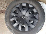 Winterräder für Mazda CX3
