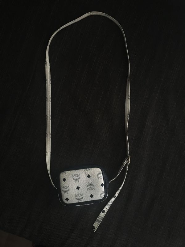 Handtasche von MCM in Mannheim Taschen, Koffer