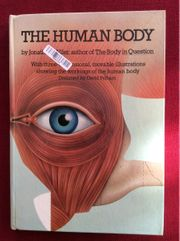 The Human Body von Jonathan