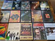 Verkaufe Musik DVD und Blue