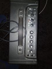 Fender Mustang 1 Verstärker Amp