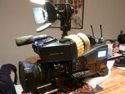 SONY PMW 320 SXS Broadcast-Camcorder