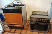 Alno-Küche Teile zu verschenken