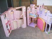 Verschiedene Barbie bzw andere Spielsachen