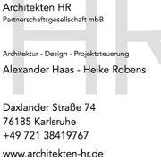 Stellenangebot Architekt- in oder techn