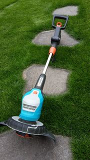 Gardene Trimmer Power Cut Plus