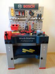 Bosch Work-Station Professional m viel