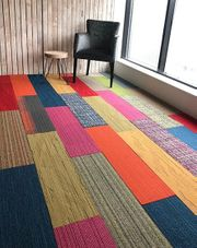 Interface Skinny Planks Shades of