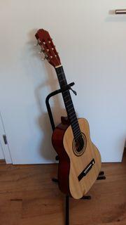 Gitarre Tenson 3 4