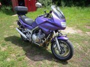 Yamaha YJ 900 Diversion