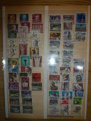 Sammlung Berliner Briefmarken 1949-1974