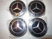 Neu original Mercedes Kappe Nabenkappe