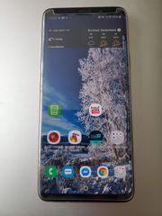 Samsung Galaxy S9 Gold 64GB