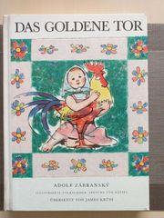 Zabransky Das goldene Tor Volkslieder