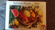 versch Puzzle 1000 Teile