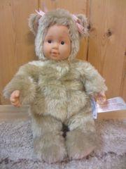 Original Anne Geddes Puppe