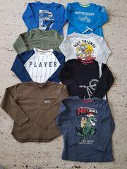Jungenbekleidung von Gr 110 116 -
