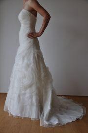 Außergewöhnliches Brautkleid Gr 38 40