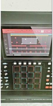 AKAI MPC X Groove Sampler