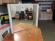 Spiegelschrank Metall