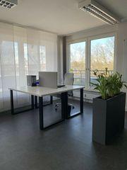 Büroraum oder Schreibtische zu vermieten