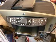 Hp Offcejet 7310 All in