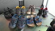 Kinder Schuhpaket Gr 29 31