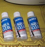 3 Flaschen AquaClean AC1000 AC
