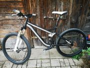 Mountainbike Specialized Pitch Comp Größe