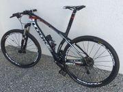 Look 989 Carbon Bike weiß