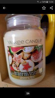 Yankee Candle HW Large NEU
