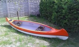 Kanus, Ruder-,Schlauchboote - Canadier Kajak Canoe Canu NEU
