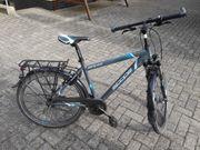 Fahrrad für Jungen - Herren zu