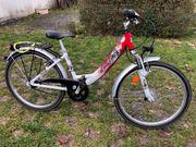 Verkaufe Pegasus-Fahrrad 24 Zoll