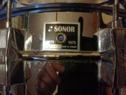 Snare Drum von Sonor Jubiläumsmodell