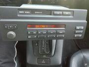 BMW Radio original E39 Business