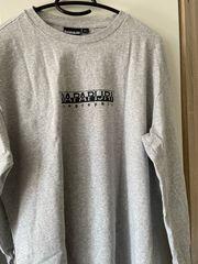 Napapijri Herren Langarm Shirt