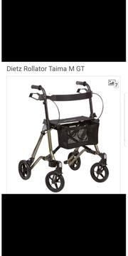 Rollator Dietz Taima GT M