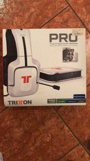 tritton headset 5 1