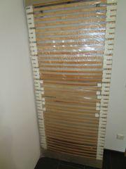 Lattenrost 200 80 cm - Originalverpackt