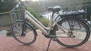 E-Pedelec E-Bike MiFa Jaccs Sari