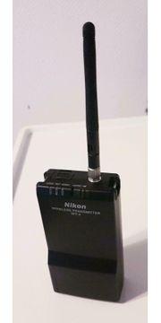 Nikon WT-4 Wireless LAN Transmitter