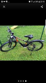 Ktm chicago 26 zoll