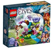 41171 LEGO Elves - Emily Jones