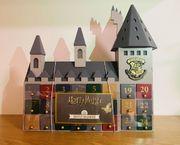 Adventskalender Hogwarts Schloss Harry Potter