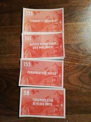 Stickermania Schnitzeljagd durch Österreich