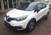 Renault Captur Experience - Navi - Klima - Einparkhilfe